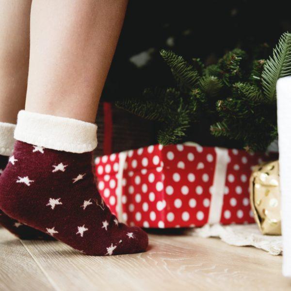 Cosa regalarsi per Natale? Un corpo in forma, una vita sana