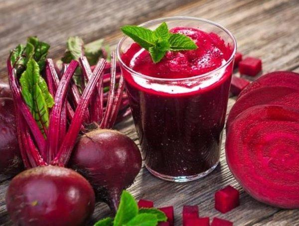 Was soll man Essen, um Bluthochdruck zu senken?