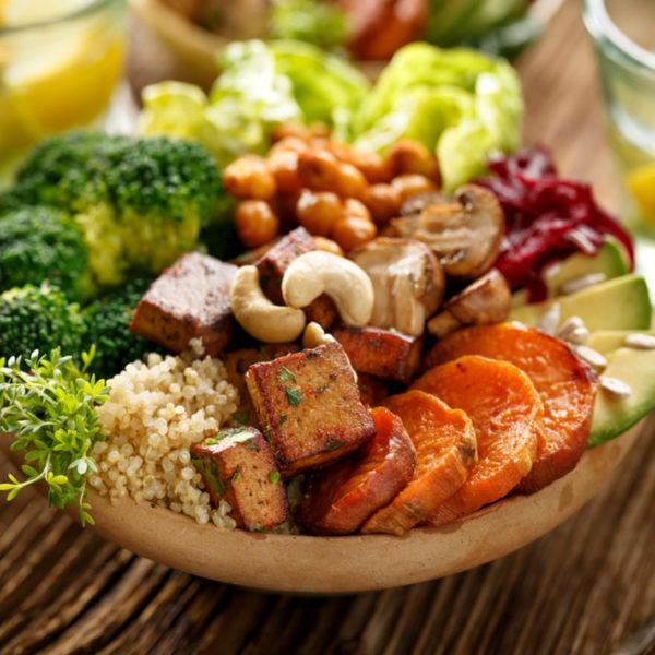 Dovremmo diventare tutti vegetariani?