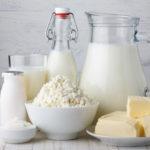 Intolleranza ai latticini (lattosio, caseina e siero del latte)
