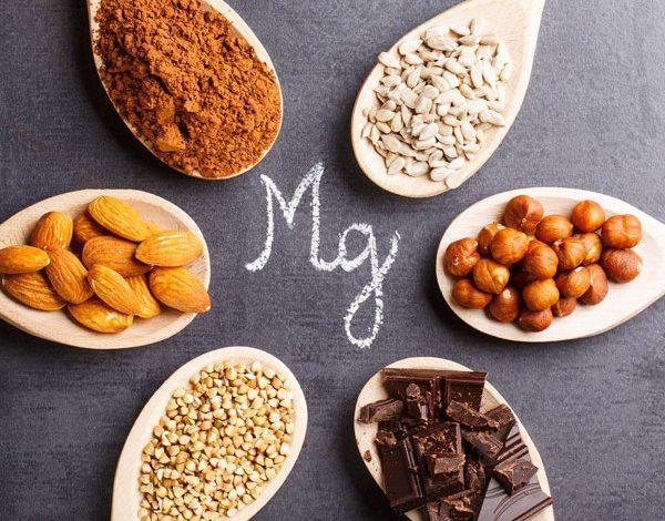 Magnesium: Alles, was man unbedingt darüber wissen sollte