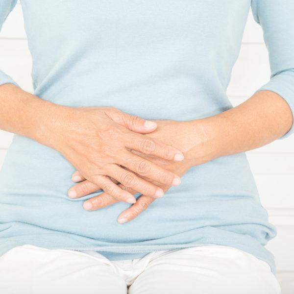Perché si tende ad ingrassare durante la menopausa?