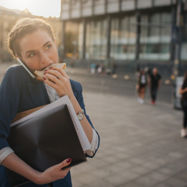 Stress, alimentazione ed intestino: qual è la correlazione?