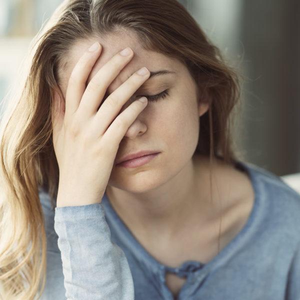 Puó il microbioma influenzare la depressione?