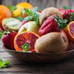 È giusto consumare buone quantità di frutta?