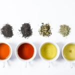 L'infuso dalle mille proprietà e dai mille colori: il tè.