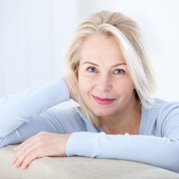 Come evitare l'aumento di peso post-menopausa?