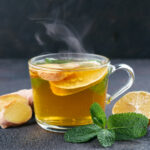 5 tisane per combattere il freddo e potenziare il nostro organismo