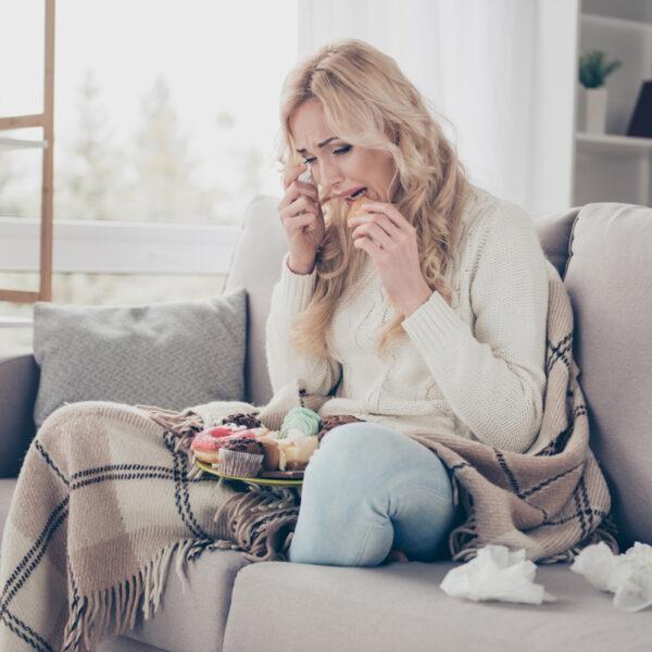 Coronavirus, stress e aumento di peso: come possiamo prevenirlo?