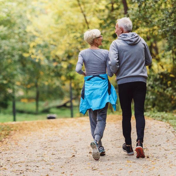 Quanto è importante camminare ogni giorno?