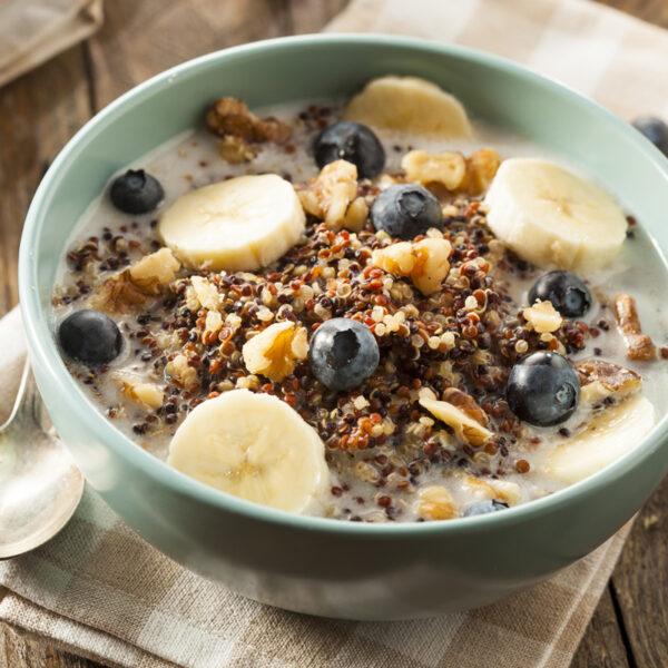 4 colazioni per iniziare la giornata in modo sano (e perdere peso)